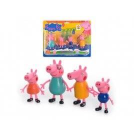 Игрушки фигурки Свинка Пеппа LB1505