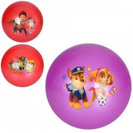 Мяч детский Щенячий патруль 9 дюймов 1580
