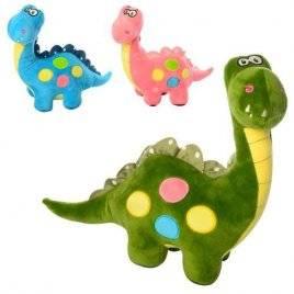 Мягкая игрушка Динозавр MP 1642