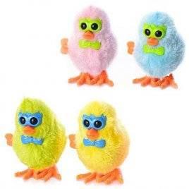 Заводная игрушка Цыпленок 16831