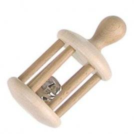 Деревянная игрушка ТМ Дерево Калатушка для младенцев 171822