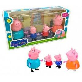 Фигурки Свинки Пеппы 1820