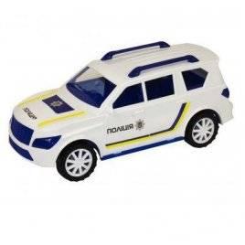 Купить игрушечную полицейскую машину для ребенка