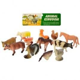 Набор фигурок Домашние животные  2010-12