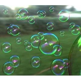 Мыльные пузыри Мишка D18 P2017