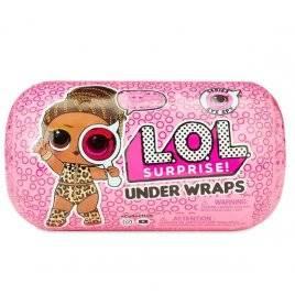 Кукла LOL Surprise  в капсуле 7973