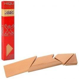 Деревянная игрушка геометрика 2029