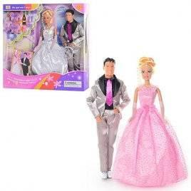 Кукла Defa жених и невеста 20991