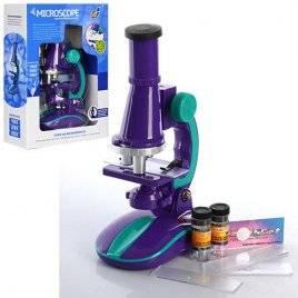 Микроскоп C2127