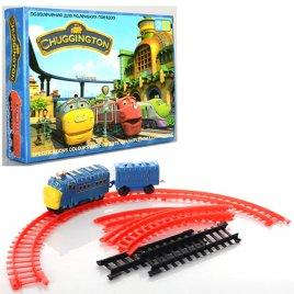 Железная дорога Чаггингтон малая с одним вагоном 222-10