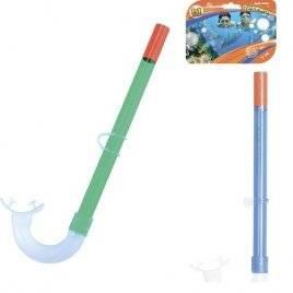 Трубка для плавания 23011
