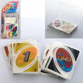 Игра Уно Uno малая 2344-1 в коробке