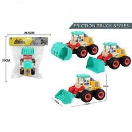 Трактор стройтехника инерционная подвижные детали  248B