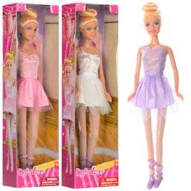 Кукла Defa Lucy балерина 8252