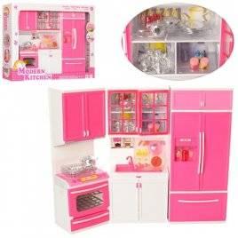 Кухня для  кукол  QF 26210
