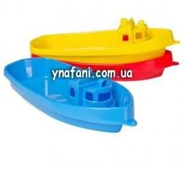Уценка! Корабль пластиковый 2773 Технок