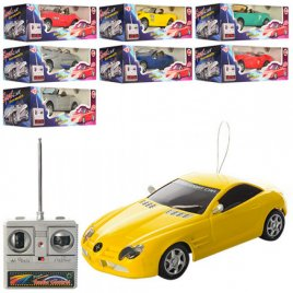 Машина на радиоуправлении 1:18 Sport 28031/28075