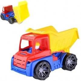 Машина для мальчиков М4 Самосвал 287 Орион