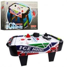Хоккей воздушный (аэрохоккей) Ice ZC 3001+1