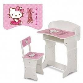 Детская парта Hello Kitty 301-1 Vivast