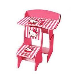 УЦЕНКА!!! Б.у Детская парта Hello Kitty 301-1 Vivast