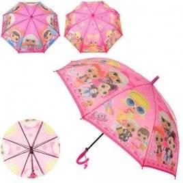 Зонтик детский LOL 3089