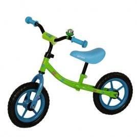 "Детский Беговел PROFI KIDS колеса EVA 12"" 3128"