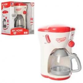 Бытовая техника детская кофеварка 3209