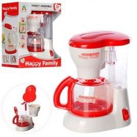 Бытовая техника детская кофеварка с емкостью для воды LS820K14