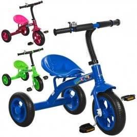 Велосипед 3 колеса EVA M 3252