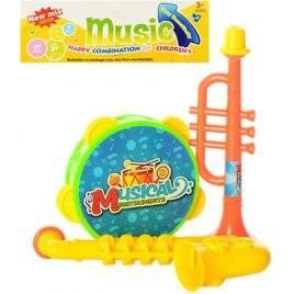 Набор музыкальных инструментов 33-22