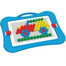 Мозаика для малышей № 6 Транспорт 3381 ТехноК