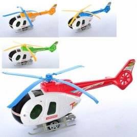 Заводная игрушка Вертолет 3488