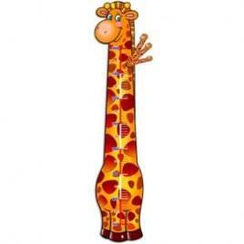 Ростомер Дракончик и жираф 3601