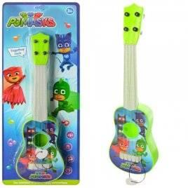 Гитара детская Герои в масках 367-34