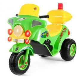 Детский мотоцикл Я-МАХА на аккумуляторе 372 Орион