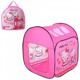 Палатка куб Hello Kitty M 3736