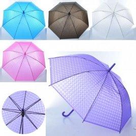 Зонтик детский Клеточка MK 3871