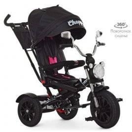Купить качественный велосипед с капюшоном для ребенка