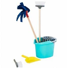 Набор для уборки детский игровой 416 Чистюля Орион