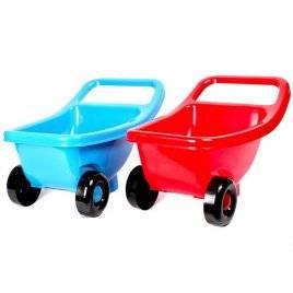 Тачка-каталка с 2-мя колесами 4258 Технок