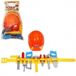 Инструменты для мальчиков детские Пояс строителя 4401 Технок