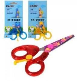 Ножницы детские 12 см Kaibo