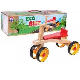 Велобег экологический балансбайк из дерева  4760 ТехноК