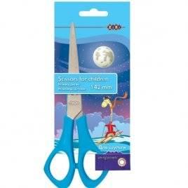 Ножницы для левши цвет синий 5002-02