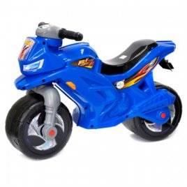 Мотоцикл для катания толокар каталка с музыкой 501 в.3 Орион