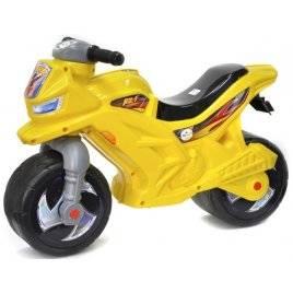 детский пластмассовый мотоцикл, купить игрушки Orion