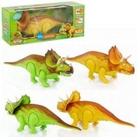 Динозавр на батарейках XZ 504