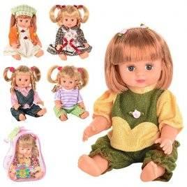 Кукла музыкальная  Оксаночка на украинском языке