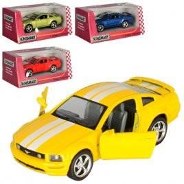 Машинка KINSMART 1:38 Ford  KT5091/5310 инерционная